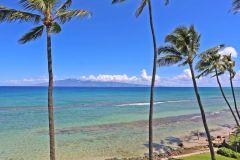 Papakea Resort Shore Line