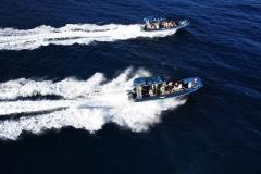 Blue Water Rafting - Maui