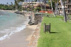 Papakea Ocean Front Resort-Facing North