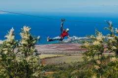 Skyline Eco Adventures - Maui